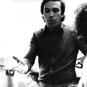 Renato Volpini at Multirevol