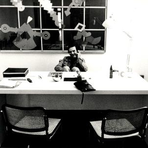 Volpini's Office